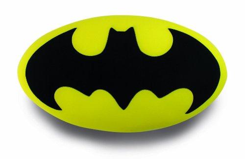 Leblon Delienne DCOHS100JA Plüsch-Bezug Batman, klassisch, 100 cm