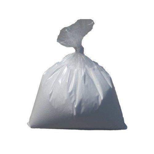 QSack Sitzsack Füllung schadstoffgeprüft Mikroperlen Nachfüllpack, 18 Liter Nachfüllpackung