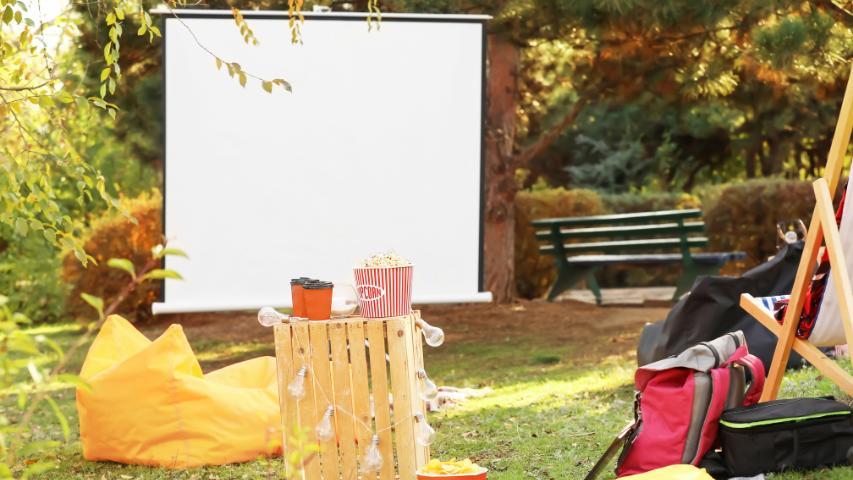 Outdoor-Sitzsack